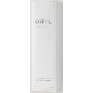 Holi (Cleanse) Cleansing Face Oil by Agent Nateur