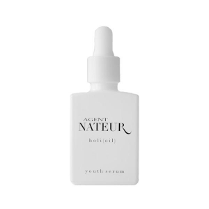 Holi(oil) Refining Youth Serum by Agent Nateur