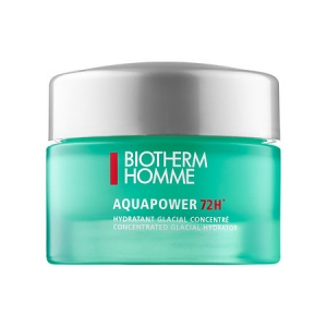 Homme Aquapower 72H - Concentrated Glacial Hydrator by Biotherm