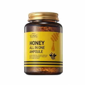 Honey All In One Ampoule by Scinic