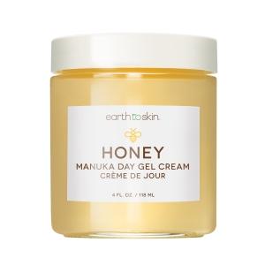 Honey Manuka Day Gel Cream by Earth to Skin