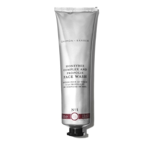 Honeybee Complex and Propolis Face Wash by Daimon Barber