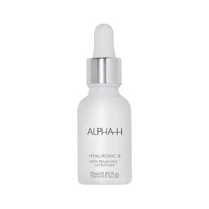Hyaluronic 8 Serum with Primalhyal Ultrafiller by Alpha-H