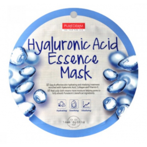 Hyaluronic Acid Essence Mask by Purederm