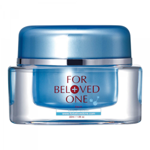 Hyaluronic Acid Moisturizing Surge Cream by For Beloved One