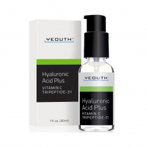 Hyaluronic Acid Plus - With Vitamin C And Tripeptide 31 For Night by Yeouth