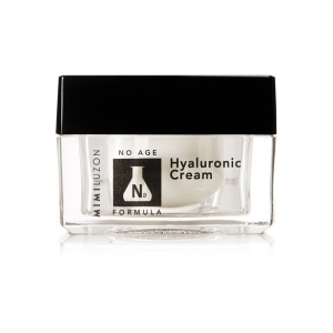 Hyaluronic Cream by Mimi Luzon