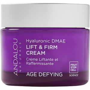 Hyaluronic DMAE Lift & Firm Cream by Andalou Naturals