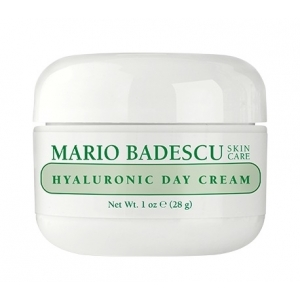 Hyaluronic Day Cream by Mario Badescu