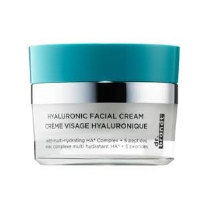 Hyaluronic Facial Cream by Dr. Brandt