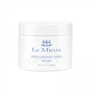 Hyaluronic Shea Mask by Le Mieux