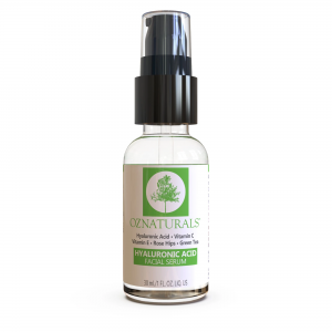 Hyauronic Acid Serum by OZNaturals