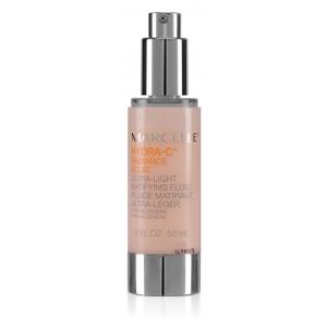 Hydra-C Ultra-Light Matifying Fluid by Marcelle