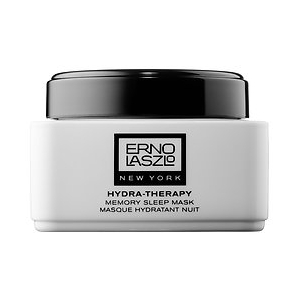Hydra-Therapy Memory Sleep Mask by Erno Laszlo