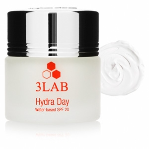 Hydra Day with Water Based SPF 20 by 3Lab