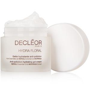 Hydra Floral Anti-Pollution Hydrating Gel-Cream by Decléor