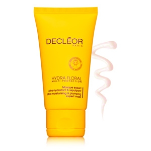 Hydra Floral Ultra-Moisturizing and Plumping Expert Mask by Decléor