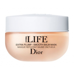Hydra Life Extra Plump - Smooth Balm Mask by Dior