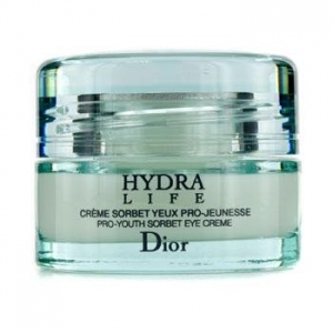 Hydra Life Pro-Youth Sorbet Eye Creme by Dior