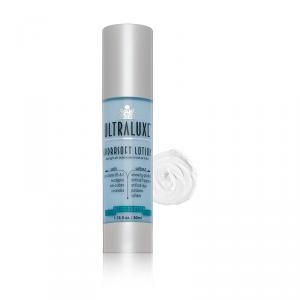 Hydrasoft Lotion - Discoloration by UltraLuxe