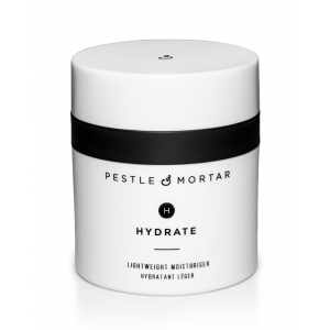 Hydrate – Lightweight Moisturiser by Pestle & Mortar