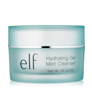 Hydrating Gel Melt Cleanser by e.l.f. Cosmetics