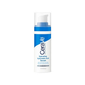 Hydrating Hyaluronic Acid Serum by CeraVe