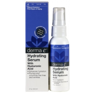 Hydrating Serum With Hyaluronic Acid by Derma E