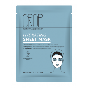 Hydrating Sheet Mask by Crop Natural