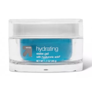 Hydrating Water Gel with Hyaluronic Acid by Up & Up