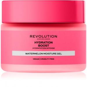 Hydration Boost Watermelon Moisture Gel by Revolution