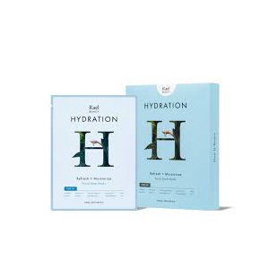 Hydration Sheet Mask by Rael