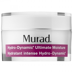 Hydro-Dynamic Ultimate Moisture by Murad