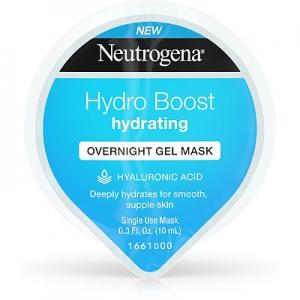 Hydro Boost Hydrating Overnight Gel Mask by Neutrogena