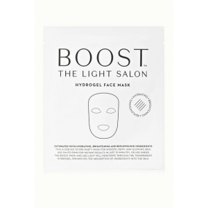 Hydrogel Face Mask by The Light Salon