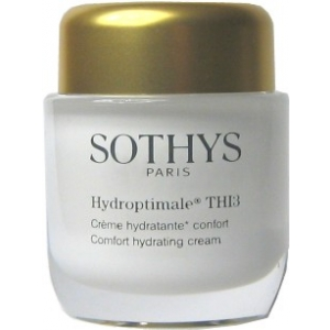 Hydroptimale THI3 Comfort Hydrating Cream by Sothys Paris