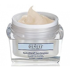 Hydroshield Face Emulsion with Acquacell Technology by Dr. Denese New York