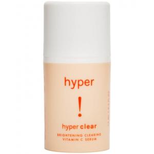 Hyper Clear Brightening Clearing Vitamin C Serum by Hyper Skin
