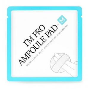 I'm Pro Ampoule Pad - M (Mucin) by Wish Formula