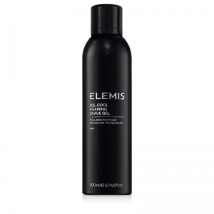 Ice-Cool Foaming Shave Gel by Elemis