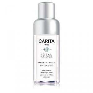 Ideal Douceur Cotton Serum by Carita
