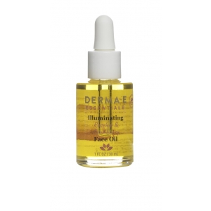 Illuminating Rosehip & Cranberry Face Oil with Pumpkin Seed Oil by Derma E