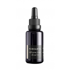 Illumine Elixir Supercritical Face Oil by Purearth