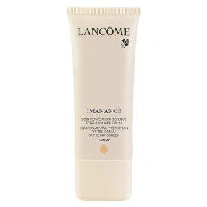 Imanance Environmental Protection Tinted Cream SPF 15 Sunscreen by Lancôme