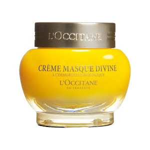 Immortelle Divine Cream Mask by L'Occitane