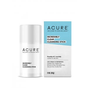Incredibly Clear Cleansing Stick by Acure