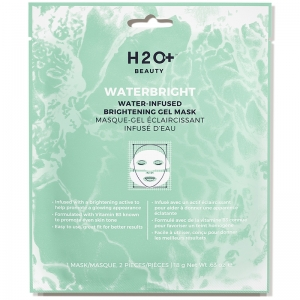 Infinity+ Water-Infused Brightening Gel Mask by H2O+ Beauty