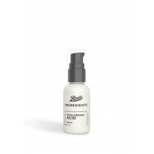 Ingredients Hyaluronic Acid Serum by Boots