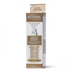 Instant Radiance Booster by Skincare Cosmetics Retinol