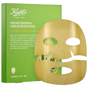 Instant Renewal Concentrate Mask by Kiehl's